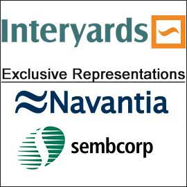 Interyards