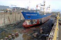 GMD Shipyard Corp