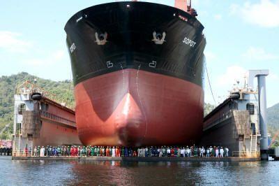 CL Marine Ltd (CLM) Caribbean Dockyard & Engineering Services Limited (CDESL)