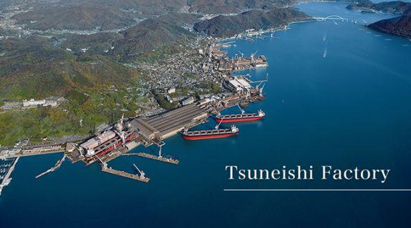 TSUNEISHI SHIPBUILDING Co., Ltd Japan