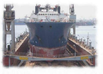 Egyptian Ship repairs & Building Co. Egypt
