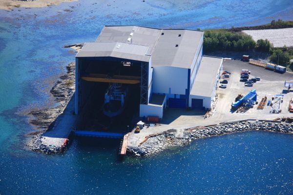 Helgeland Westcon Yards AS Norway