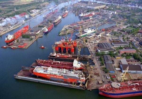 Remontowa Gdansk Shiprepair Yard S.A. Poland