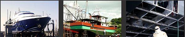 Astillero Nacional, S.A. Panama