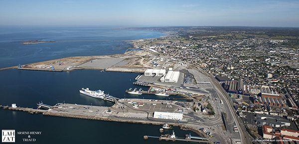 CMN Cherbourg France