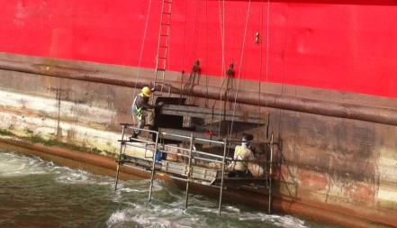 HSD Marine and Shiprepair Pte Ltd