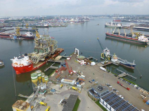 ROG Ship Repair BV