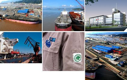 Zhoushan IMC-YongYue Shipyard & Engineering Co.,Ltd