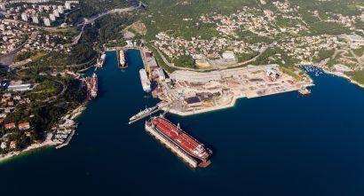 VIKTOR LENAC SHIPYARD Rijeka, Croatia