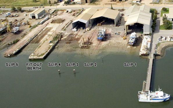 ADELAIDE SHIP CONSTRUCTION INTERNATIONAL PTY LTD (ASCI) (HEAD OFFICE), AUSTRALIA
