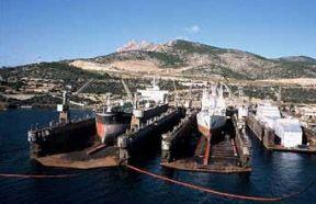 Elefsis Shipbuilding & Industrial Enerprises S.A Greece