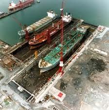 Oman Drydock Company S.A.O.C.
