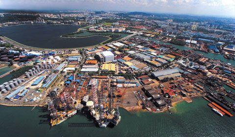 PPL Shipyard Pte Ltd. Singapore