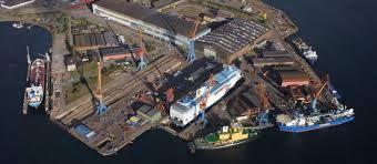 Oresund Drydocks Sweden
