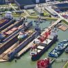 Damen Shiprepair Van Brink Rotterdam The Netherlands Shipyards