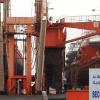 Dammam Shipyard Saudi Arabia