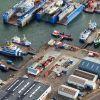 Damen Maaskant Shipyards Stellendam The Netherlands